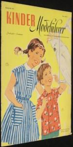 náhled knihy - Kinder Modeführer