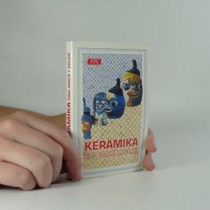 náhled knihy - Keramika pro malé i velké