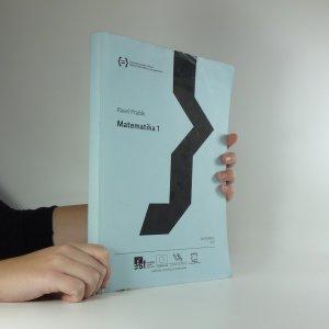 náhled knihy - Matematika 1