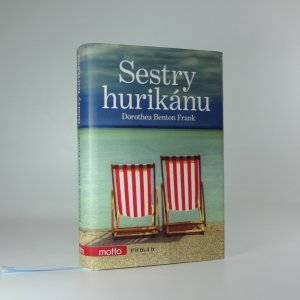 náhled knihy - Sestry hurikánu