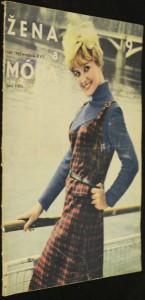 náhled knihy - Žena a móda 9