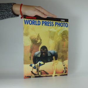 náhled knihy - Exibition. World Press Photo 1995