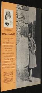 náhled knihy - Žena a móda 10