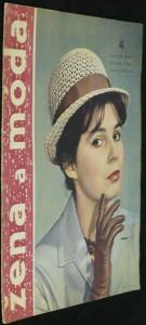 náhled knihy - Žena a móda 4