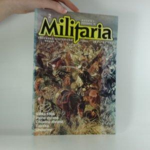 náhled knihy - Mlitaria ročník 1. č. 2