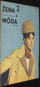 náhled knihy - Žena a móda 2