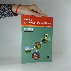 náhled knihy - Chemie : základy přírodovědného vzdělávání pro SOŠ a SOU
