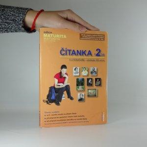 náhled knihy - Čítanka 2 : k Literatuře - přehledu SŠ učiva