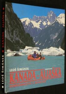 náhled knihy - Kanada - Aljaška dobrodružství v divočině