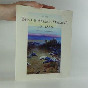 náhled knihy - Bitva u Hradce Králové l.p. 1866