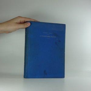 náhled knihy - Struktura kovů