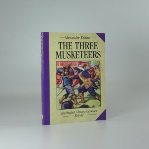 náhled knihy - The three musketeers