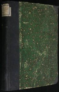 náhled knihy - Dějiny Evropy v letech 1812-1870 (I. 1. a II. 2.)