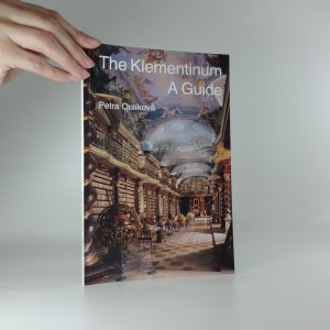 náhled knihy - The Klementinum : a guide