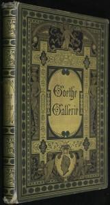 náhled knihy - Goethe Gallerie