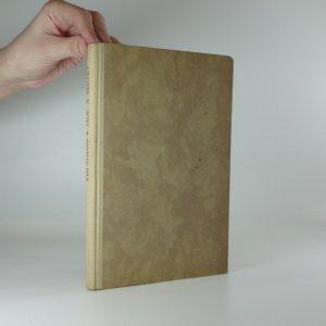 náhled knihy - Lidé a skutky