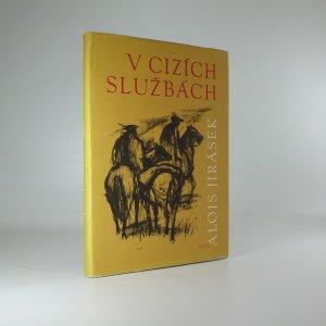náhled knihy - V cizích službách : Kus české anabaze