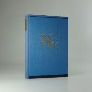 náhled knihy - Mračna nad Härnevi