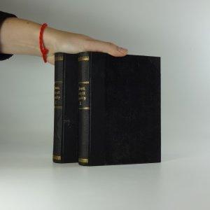 náhled knihy - Dobytí Bastilly (1. a 2. díl)