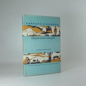 náhled knihy - Zbojnickým krajem
