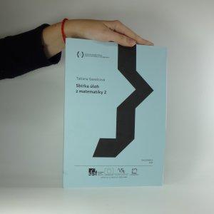 náhled knihy - Sbírka úloh z matematiky 2