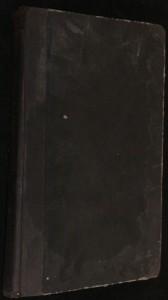náhled knihy - Rigoletto oper von G. Verdi, klavierauszug