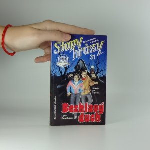 náhled knihy - Bezhlavý duch