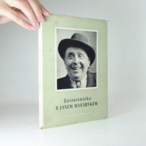 náhled knihy - Zastaveníčka s Janem Masarykem
