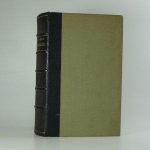náhled knihy - Nezralost