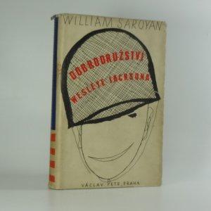 náhled knihy - Dobrodružství Wesleye Jacksona