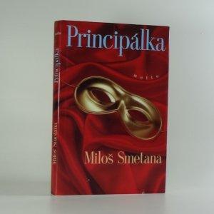 náhled knihy - Principálka