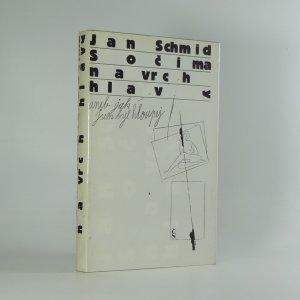 náhled knihy - S očima navrch hlavy aneb jak jsem byl hloupej