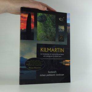 náhled knihy - Kilmartin