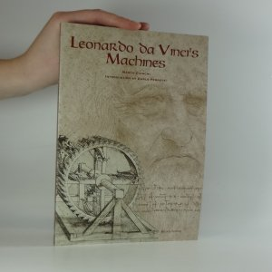 náhled knihy - Leonardo da Vinci's machines