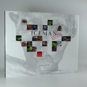 náhled knihy - Iceman photoscan
