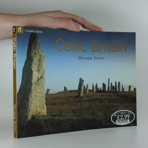 náhled knihy - Celtic Britain