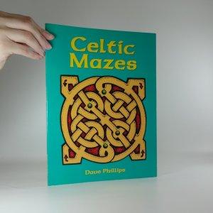 náhled knihy - Celtic Mazes