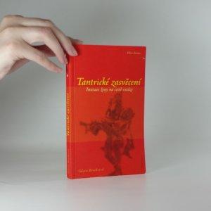 náhled knihy - Tantrické zasvěcení