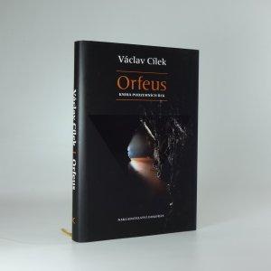 náhled knihy - Orfeus : kniha podzemních řek