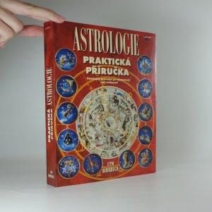 náhled knihy - Praktická příručka astrologie : přehledný průvodce po tajemstvích Vaší osobnosti