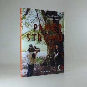 náhled knihy - Paměť stromů
