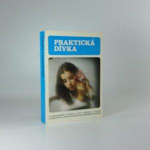 náhled knihy - Praktická dívka