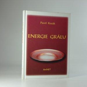 náhled knihy - Energie grálu