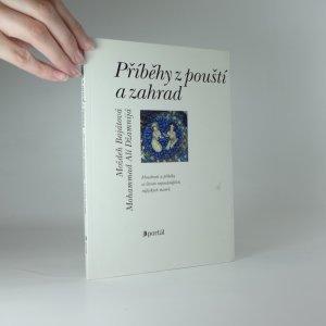 náhled knihy - Příběhy z pouští a zahrad - Moudrosti a příběhy ze života nejznámějších súfiských mistrů