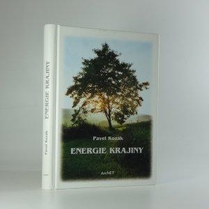 náhled knihy - Energie krajiny