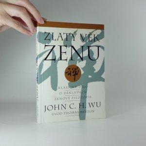 náhled knihy - Zlatý věk zenu
