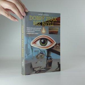 náhled knihy - Dobrý zrak bez brýlí