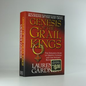 náhled knihy - Genesis of the Grail Kings