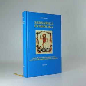 náhled knihy - Zednářská symbolika