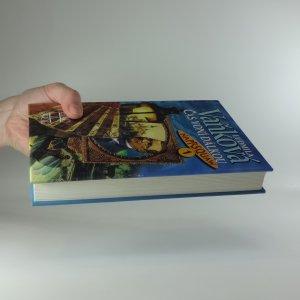 antikvární kniha Naprsquaw. 1, Čas voní dálkou, 1995